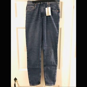 ASOS Remo High-Waisted Skinny Jeans Size 30/34